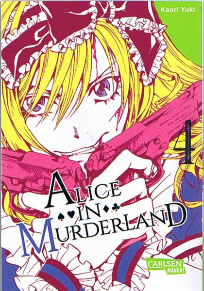 Alice in Murderland 04