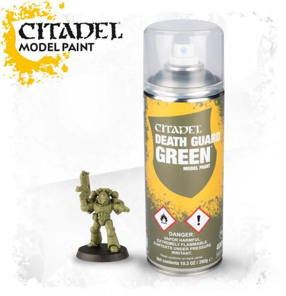 Citadel Death Guard Green Spray 400ml (62-32)