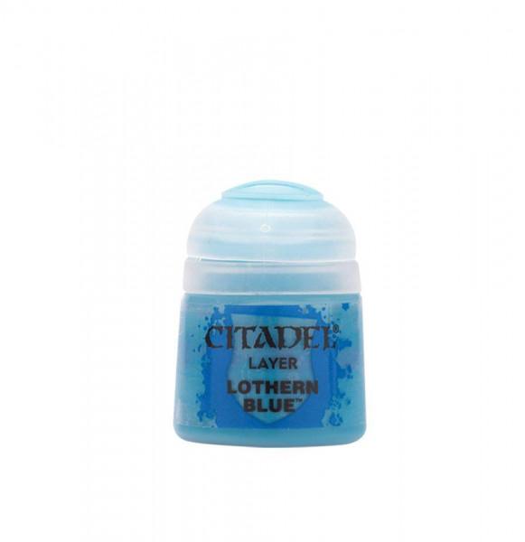 Citadel Layer: Lothern Blue (12ml)