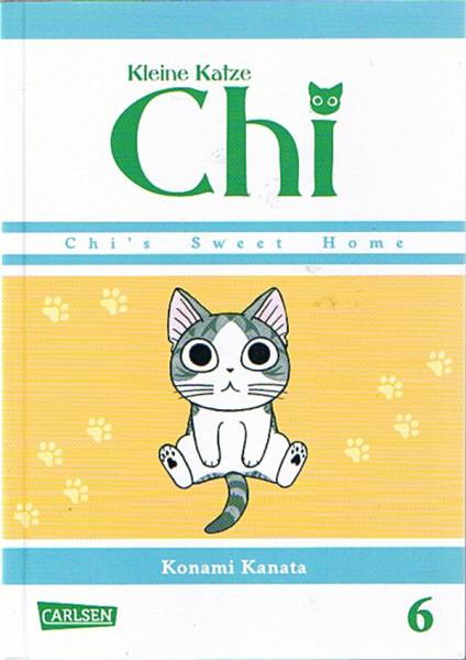 Kleine Katze Chi 06