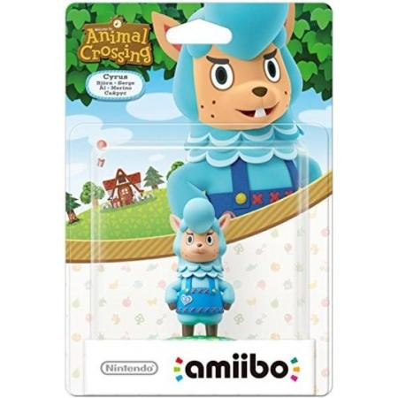 amiibo Animal Crossing: Björn (Figuren, NEU)