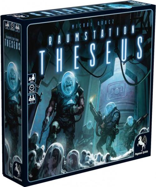 Theseus de.