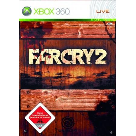 Far Cry 2 - Collectors Edition