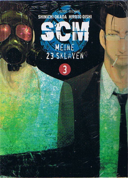 SCM (Meine 23 Sklaven) 03