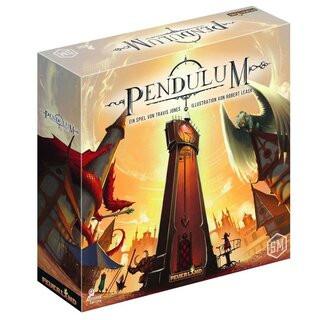 Pendulum DE