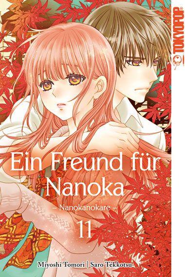 Ein Freund für Nanoka 11