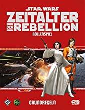 SW RPG: Zeitalter der Rebellion Grundregeln HC