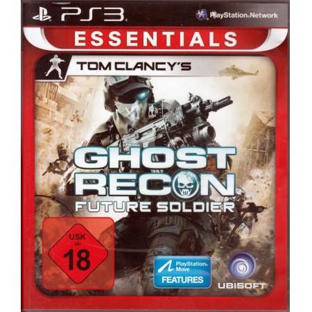 Tom Clancys Ghost Recon: Future Soldier - Essentials