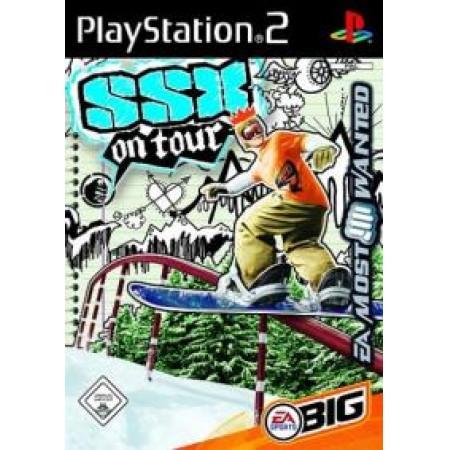SSX On Tour (OA)