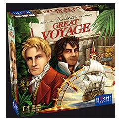 Humbolds Great Voyage