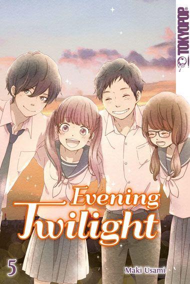 Evening Twilight 05