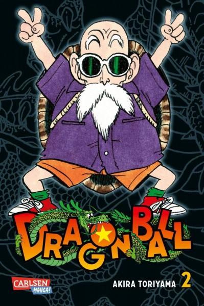 Dragon Ball Massiv 02
