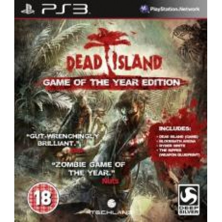 Dead Island: Game of the Year Edition - Essentials **