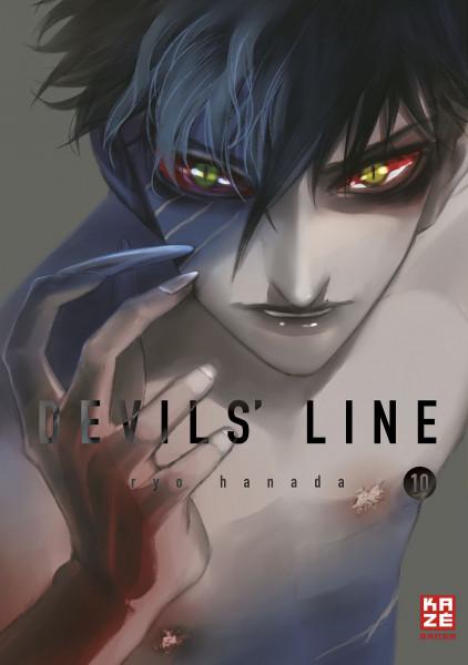 Devils Line 10