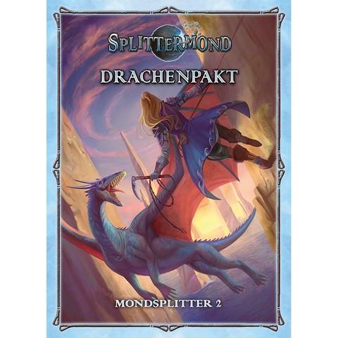 Splittermond - Drachenpakt