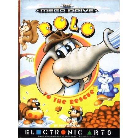 Rolo to the Rescue (OA)