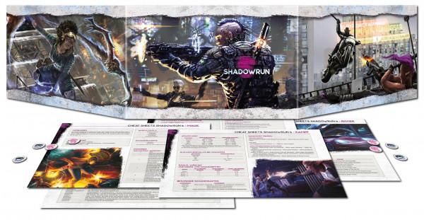 Shadowrun 6: Sichtschirm