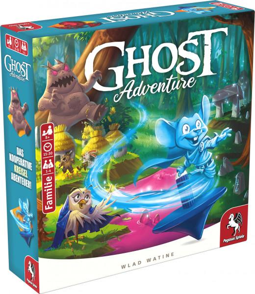 Ghost Adventure DE