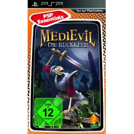 MediEvil: Resurrection - Essentials