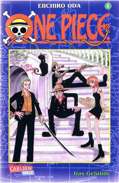 One Piece 06