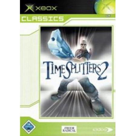 Time Splitters 2 - Classics