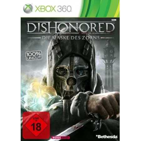Dishonored: Die Maske des Zorns