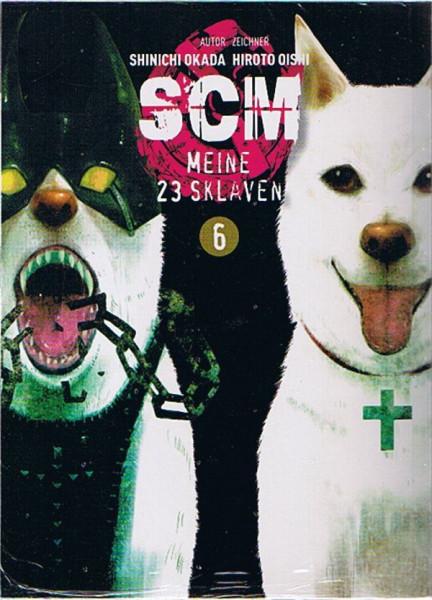 SCM (Meine 23 Sklaven) 06