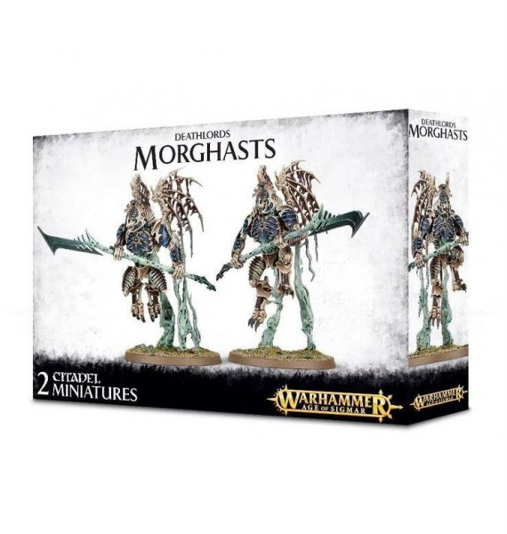 Deathlords Morghasts (93-07)