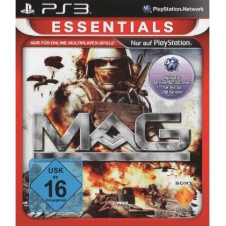 MAG - Essentials