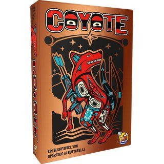 Coyote DE