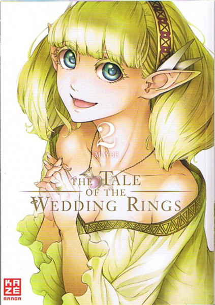 The Tale of the Wedding Rings 02