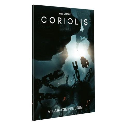Coriolis Atlas-Kompendium