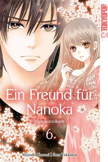 Ein Freund für Nanoka 06