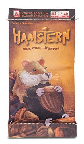 Minnys - Hamstern