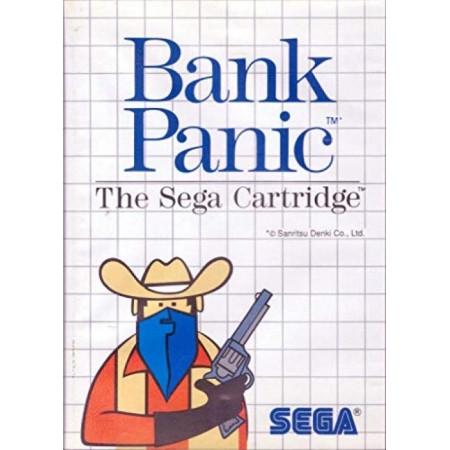 Bank Panic (OA)