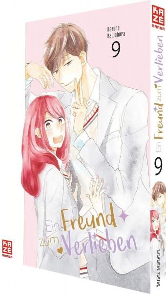 Ein Freund zum Verlieben 09