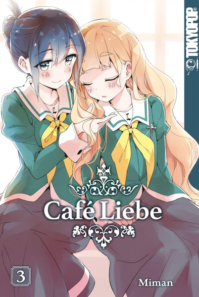 Cafe Liebe 03