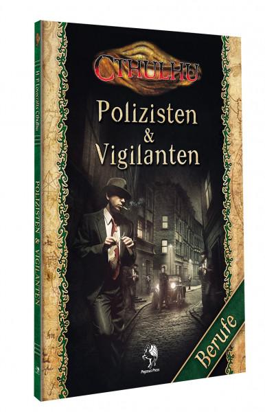 Cthulhu - Polizisten & Vigilanten
