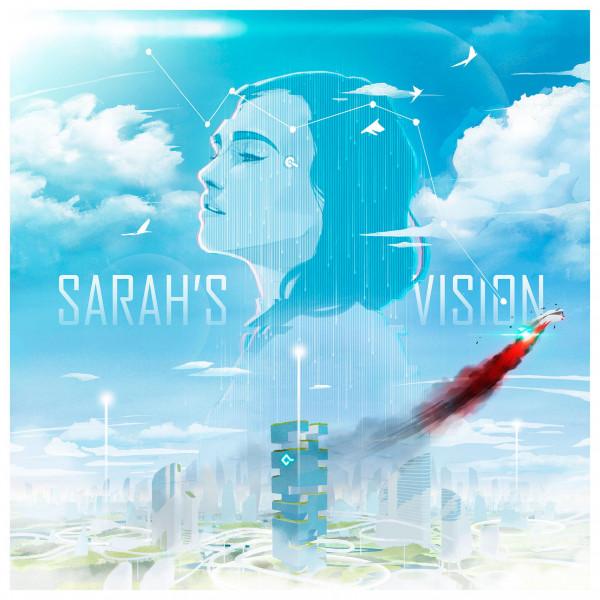 Sarahs Vision