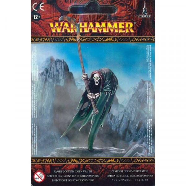 Nighthaunt Cairn Wraith (91-32)