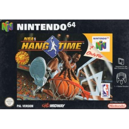 NBA Hangtime CIB