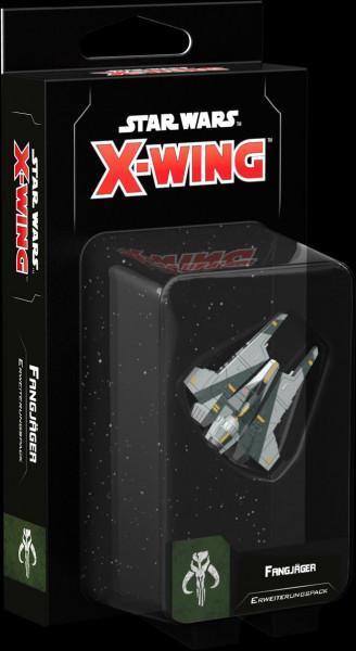 X-Wing 2. Edition: Fangjäger