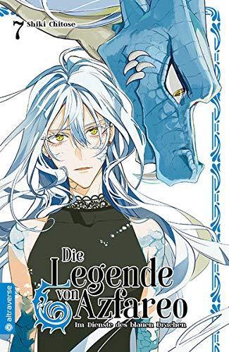 Die Legenden von Azfareo - Im Dienste des blauen Drachen 07