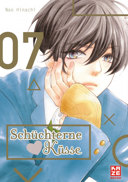 Schüchterne Küsse 07