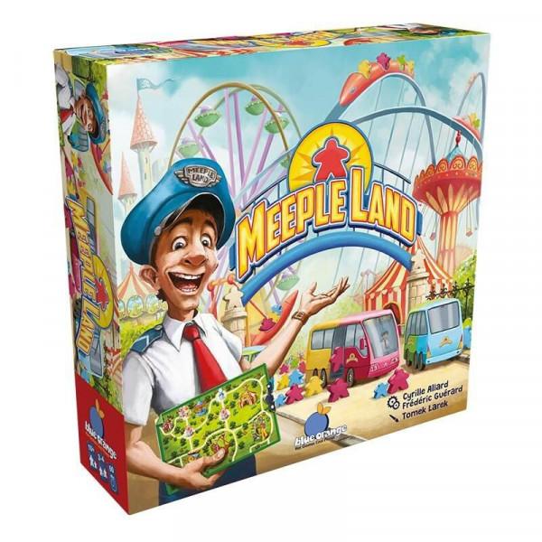 Meeple Land ? DE