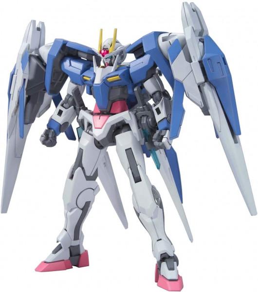 Gundam: 00 - High Grade OO-Raiser Designers Color Ver. - 1:144 Model Kit