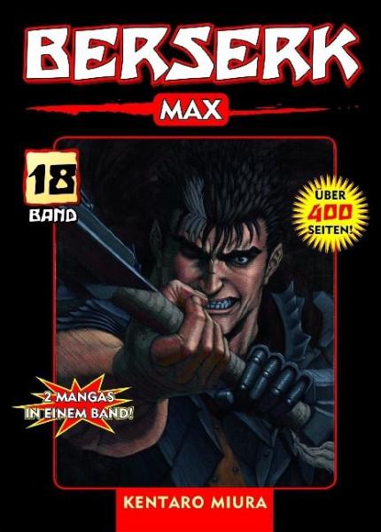 Berserk Max 18