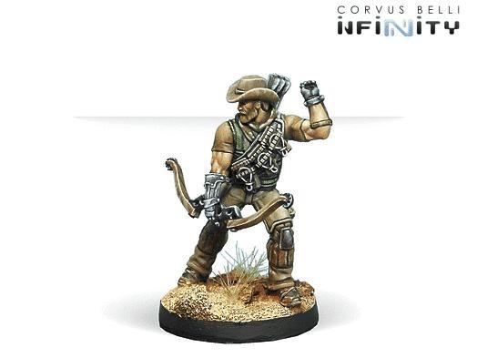 Hardcases, 2nd Irregular Frontiersman Battalion