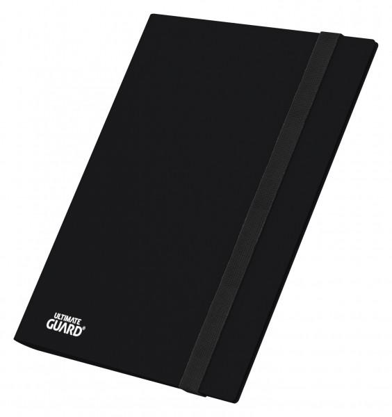 9-Pocket FlexXfolio Black