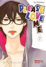 Please Love me 07